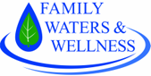 Family Waters and Wellness - Logo